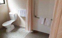 Studio (Disability-Bathroom)